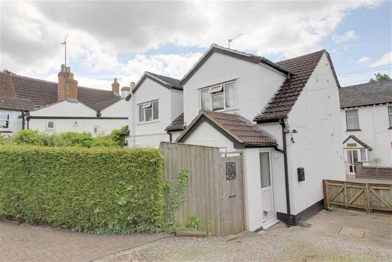 3 Bedrooms Cottage House for sale in Church Road, Longhope, Gloucestershire