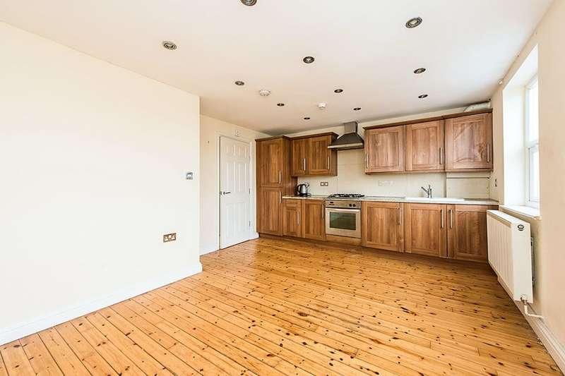 1 Bedroom Flat for sale in Waldegrave Road, Teddington, TW11