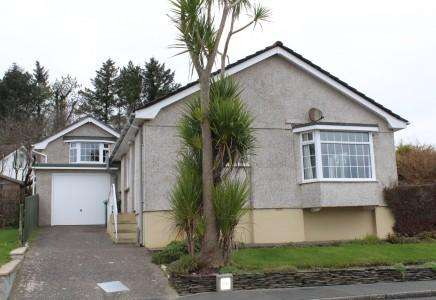 3 Bedrooms Bungalow for sale in Ballacriy Park, Colby, Isle of Man, IM9