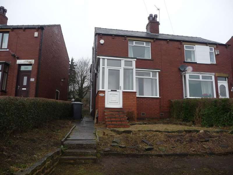 3 Bedrooms Semi Detached House for sale in Raikes Lane