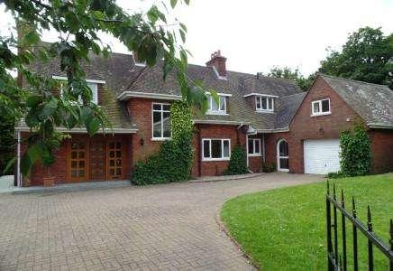 4 Bedrooms Detached House for sale in Waters Meet, Westfield Drive, Ramsey, Isle of Man, IM8
