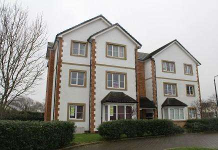 2 Bedrooms Apartment Flat for sale in Woodview Court, Peel, Isle of Man, IM5