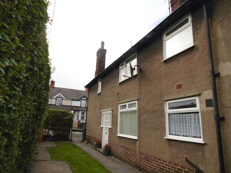 4 Bedrooms End Of Terrace House for sale in Conway Road, Llandudno Junction, LL31 9NH