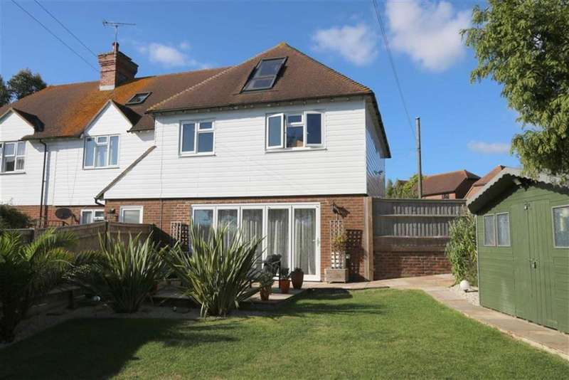 4 Bedrooms End Of Terrace House for sale in Goldhurst Green, Icklesham