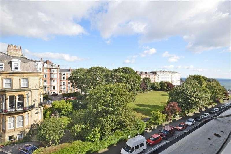 2 Bedrooms Flat for sale in 14 Esplanade Gardens, Scarborough