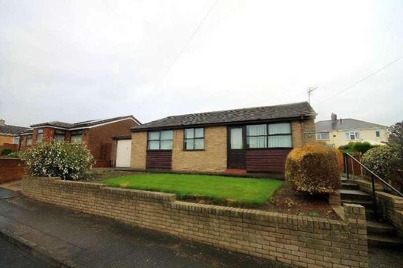 2 Bedrooms Detached Bungalow for sale in Broadway Avenue, Trimdon Village