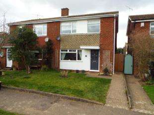 3 Bedrooms Semi Detached House for sale in Sherwood Close, Faversham