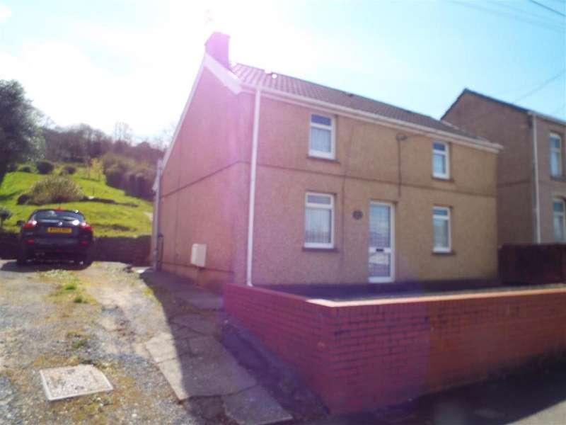 2 Bedrooms Detached House for sale in Trimsaran