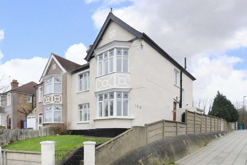 4 Bedrooms Semi Detached House for sale in Bellingham Road, London