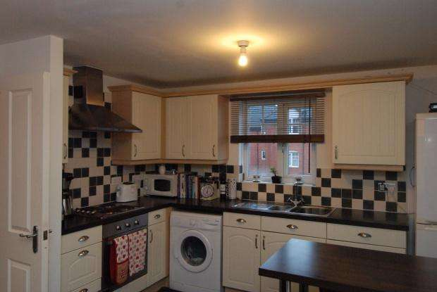 2 Bedrooms Apartment Flat for sale in York Court 29, Burnage Lane, , M19