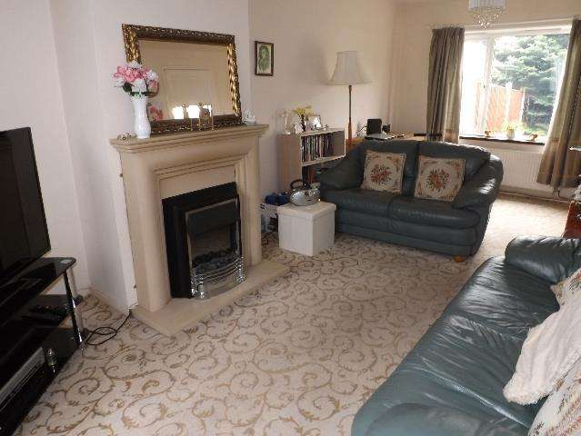 2 Bedrooms Semi Detached House for sale in Parbold Avenue, St. Helens