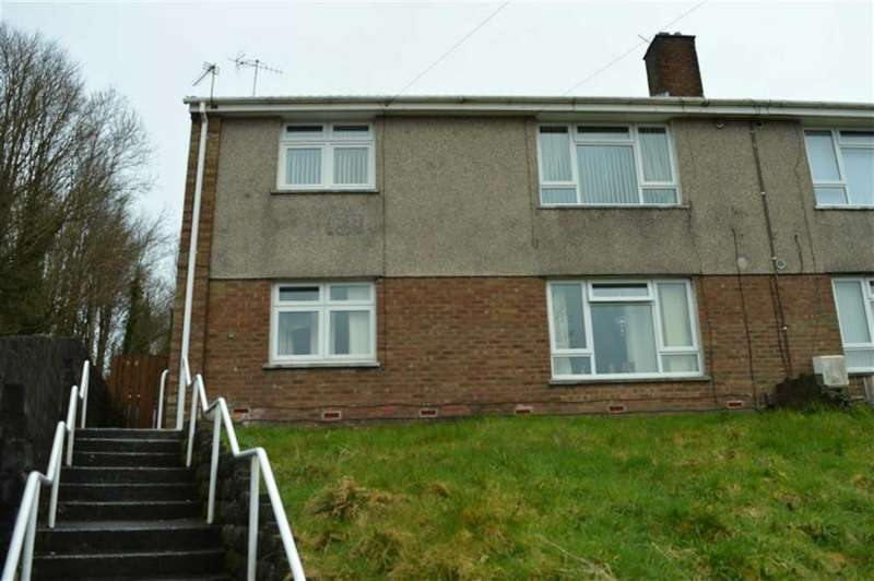 2 Bedrooms Flat for sale in Bryn Vernel, Loughor, SA4