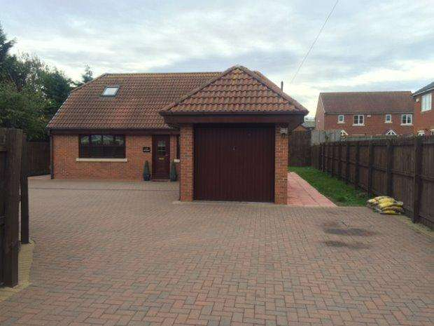 3 Bedrooms Detached Bungalow for sale in SEATON LANE, SEATON CAREW, HARTLEPOOL