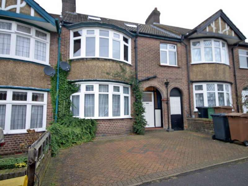 4 Bedrooms Terraced House for sale in Round Green