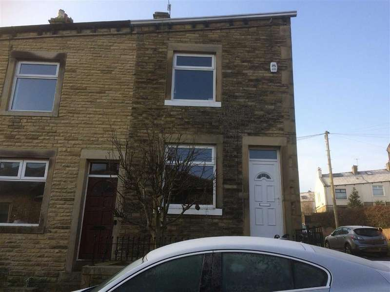 3 Bedrooms Terraced House for sale in Federation Street, Barnoldswick, Lancashire
