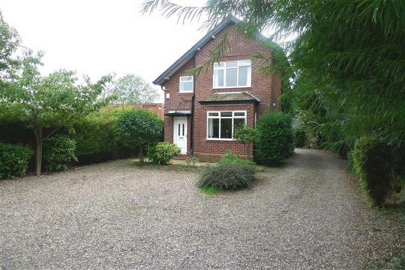 3 Bedrooms Detached House for sale in Main Street, Burton Agnes, East Yorkshire