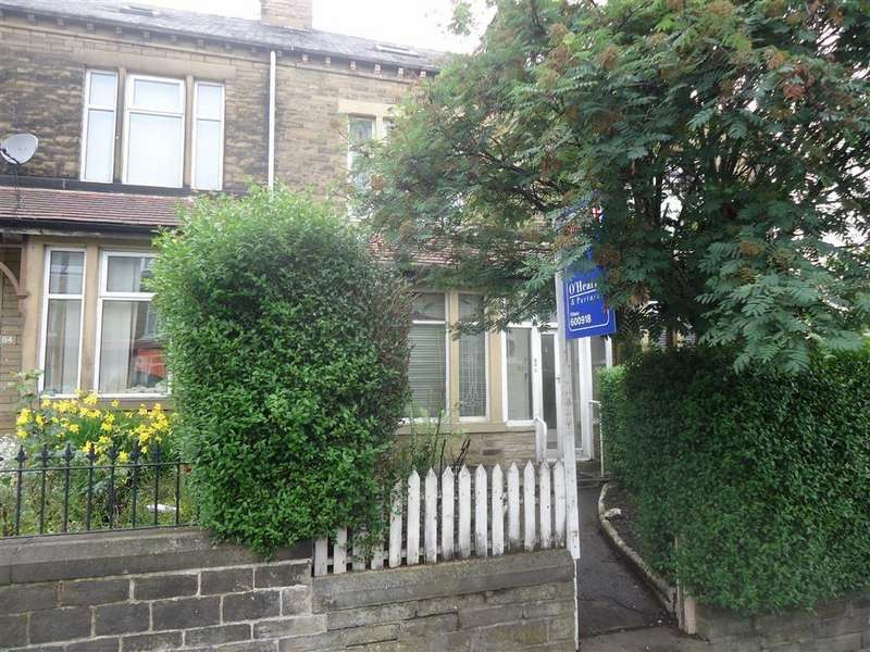 3 Bedrooms Terraced House for sale in St Enochs Road, Bradford, West Yorkshire, BD6