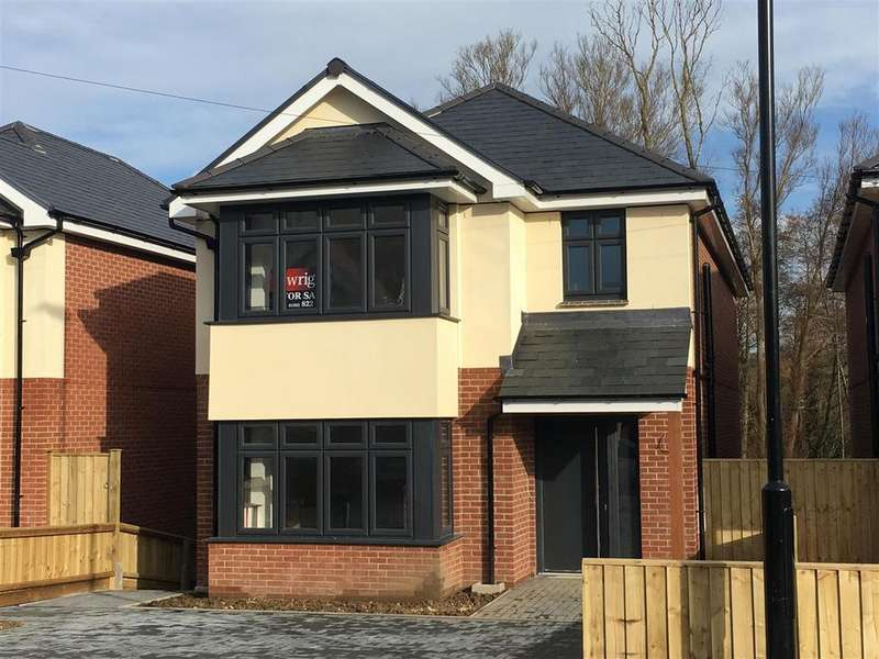 4 Bedrooms House for sale in Medina Avenue, Newport
