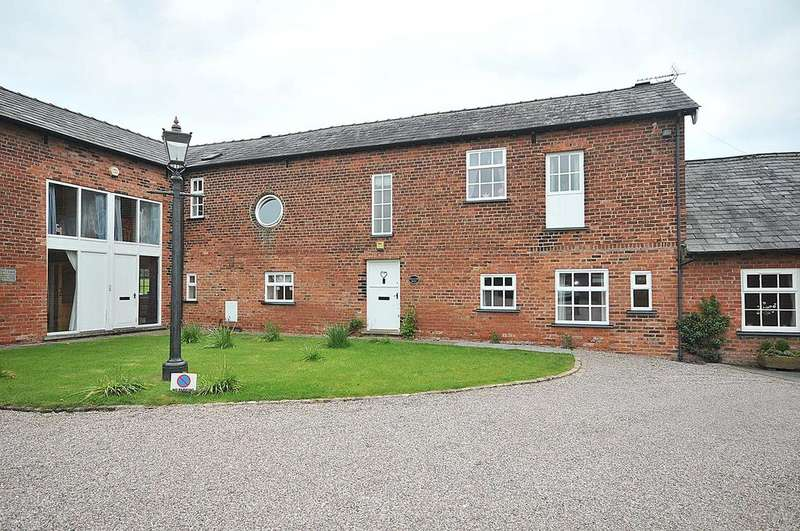 5 Bedrooms Barn Conversion Character Property for sale in Goosebrook Lane, Antrobus