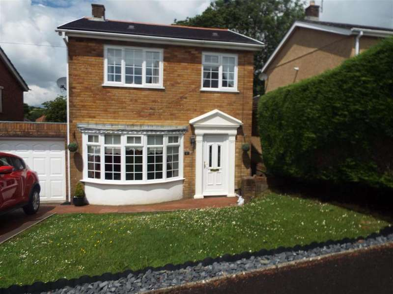 3 Bedrooms Detached House for sale in Swiss Valley