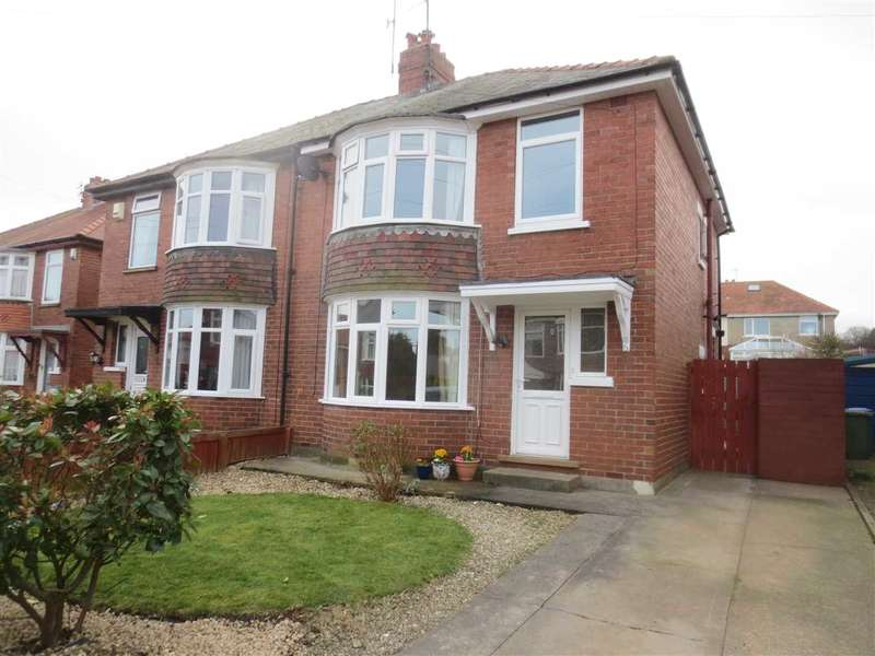 3 Bedrooms House for sale in Thornville Avenue, Scarborough