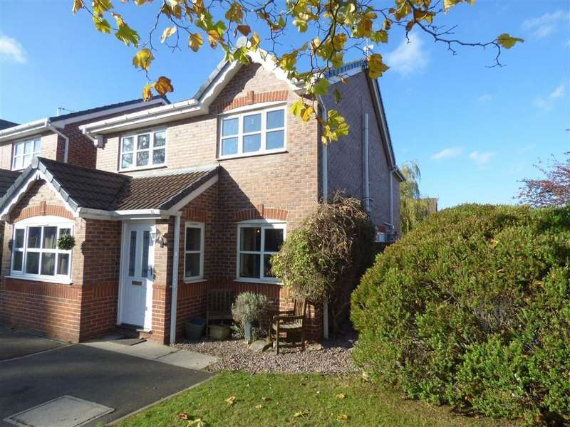 5 Bedrooms Detached House for sale in Maplewood Close, Royton, Oldham, OL2