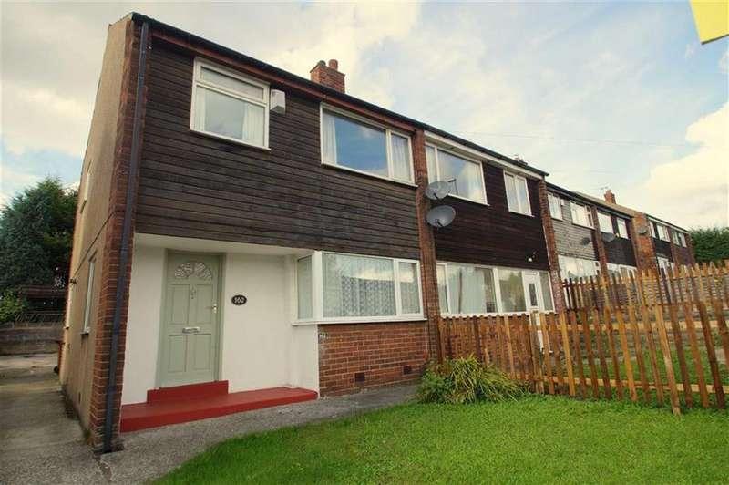 3 Bedrooms Semi Detached House for sale in Osmondthorpe Lane, Leeds