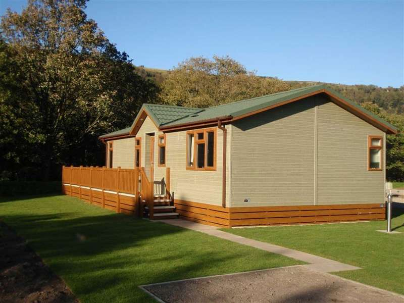 1 Bedroom Detached House for sale in Reeth Road, Richmond, North Yorkshire