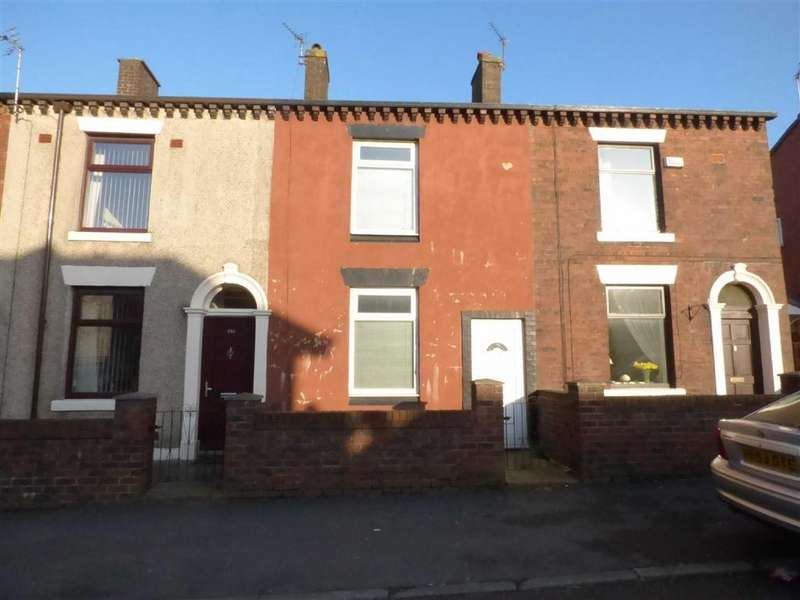 2 Bedrooms Terraced House for sale in Rochdale Road, Royton, Oldham, OL2