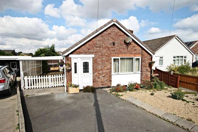 2 Bedrooms Detached Bungalow for sale in 3 The Drive, Mablethorpe