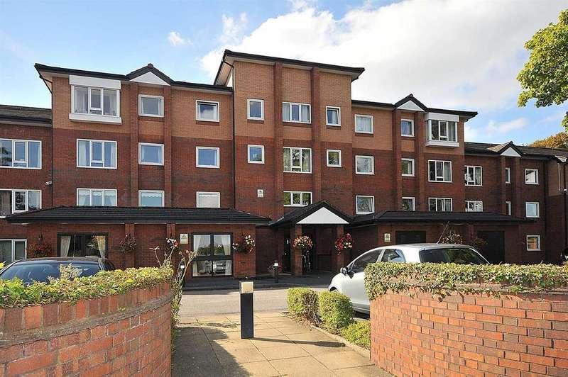 1 Bedroom Retirement Property for sale in Dingleway, Appleton