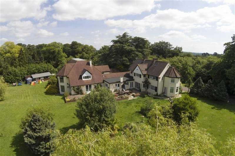 8 Bedrooms Detached House for sale in Arrowsmith Road, Wimborne, Dorset