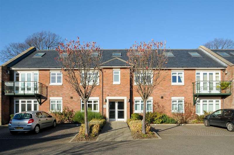 2 Bedrooms Apartment Flat for sale in Broyle Road, Chichester