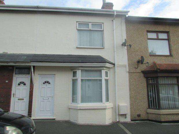 2 Bedrooms Terraced House for sale in DENE CRESCENT, SHOTTON, PETERLEE AREA VILLAGES