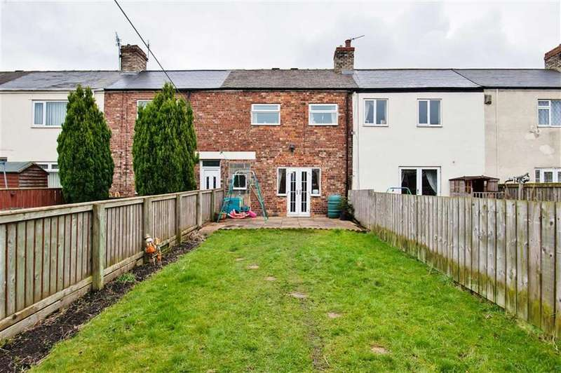 3 Bedrooms Terraced House for sale in Langley Street, New Herrington, Houghton Le Spring, DH4