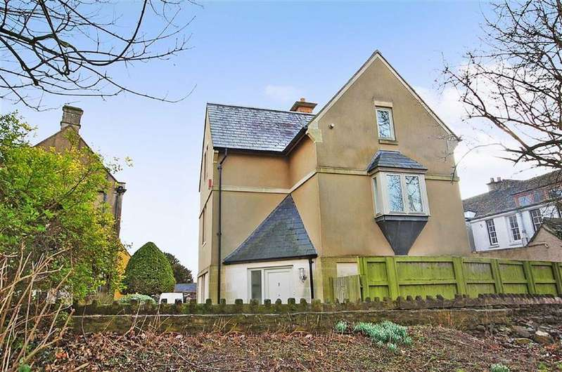 4 Bedrooms Terraced House for sale in 3, St Michaels Court, Malmesbury