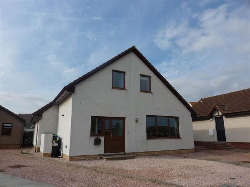 4 Bedrooms Detached House for sale in Windmill Court, Cellardyke, Fife