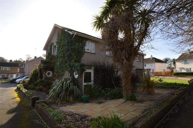 3 Bedrooms Semi Detached House for sale in Yealm Park, Yealmpton, Plymouth
