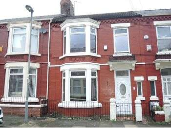 4 Bedrooms Terraced House for sale in Hampstead Road, Kensington, Liverpool