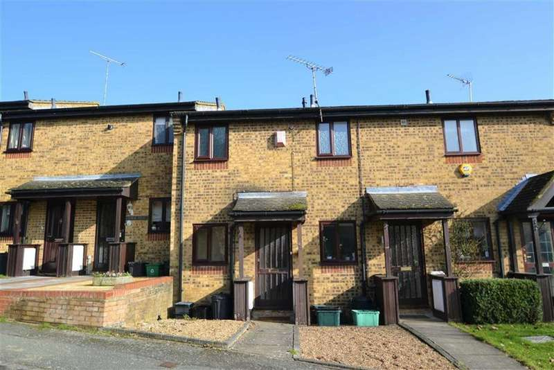 1 Bedroom Terraced House for sale in York Rise, Orpington, Kent