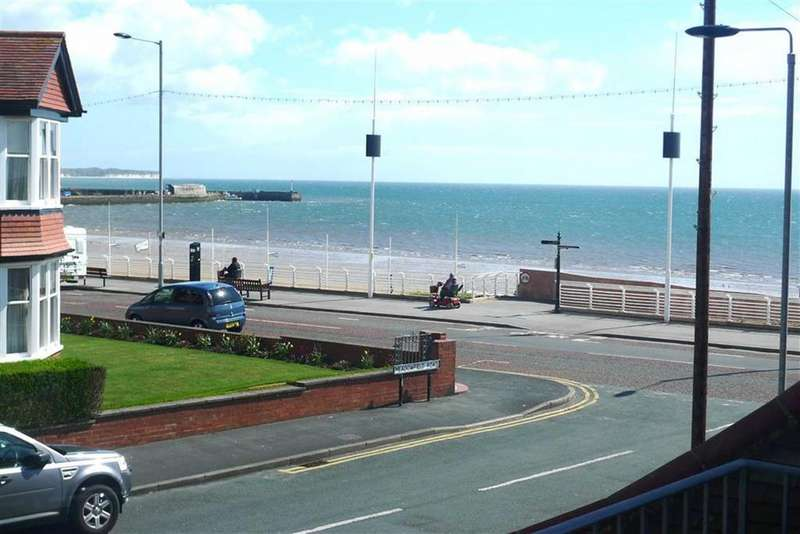 2 Bedrooms Apartment Flat for sale in Meadowfield Rd, Bridlington, East Yorkshire