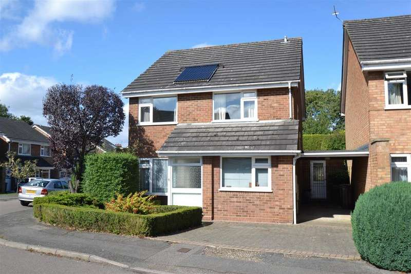 4 Bedrooms Detached House for sale in The Limes, St. Albans