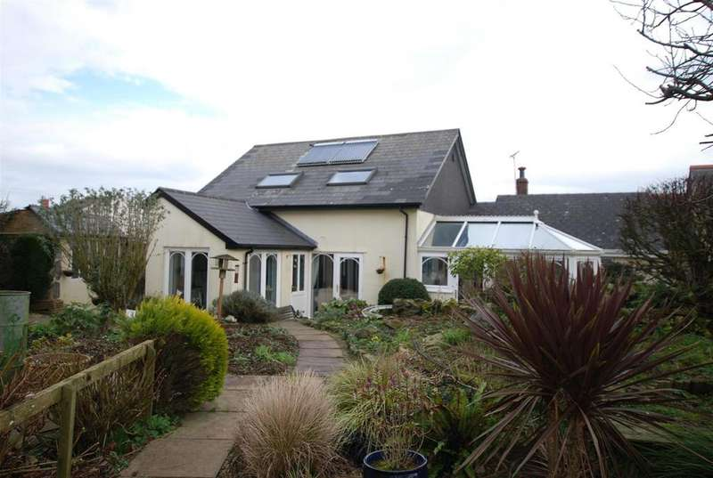 4 Bedrooms Cottage House for sale in Southdown Cottages, Higher Clovelly, Bideford