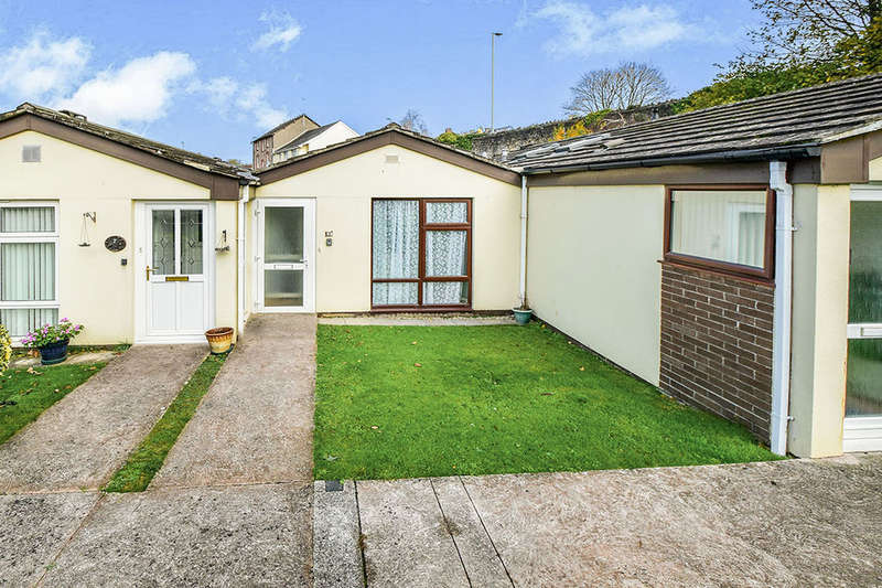 1 Bedroom Bungalow for sale in Jurys Corner Close, Kingskerswell, Newton Abbot, TQ12