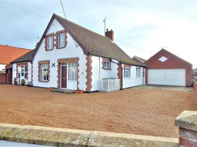 5 Bedrooms Detached Bungalow for sale in Woodside Avenue, Dersingham, King's Lynn