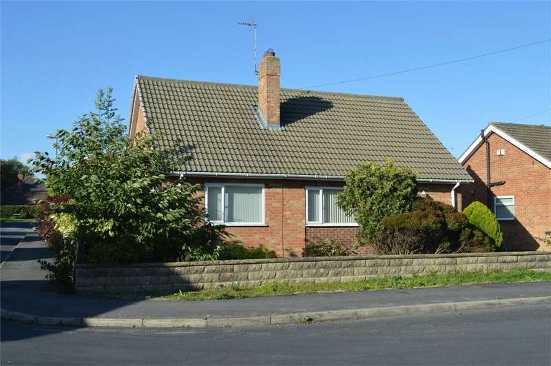3 Bedrooms Detached House for sale in College Gardens, Hornsea, East Yorkshire