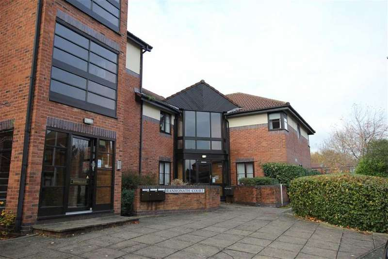 1 Bedroom Apartment Flat for sale in Ranwonath Court, Northgate Village, Chester