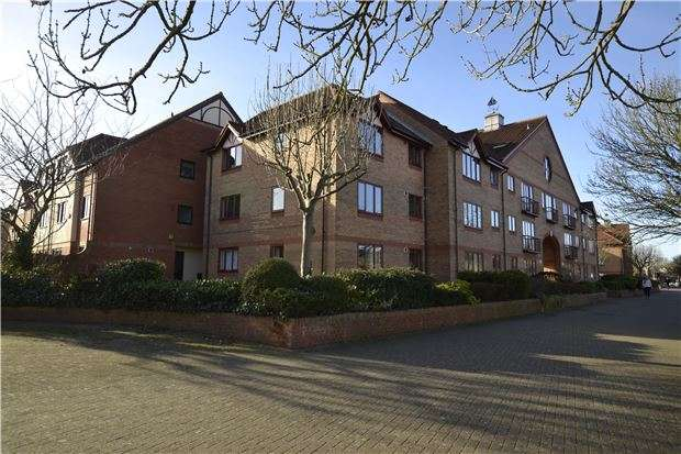 1 Bedroom Flat for sale in John Cabot Court, Cumberland Close, BRISTOL, BS1 6XD