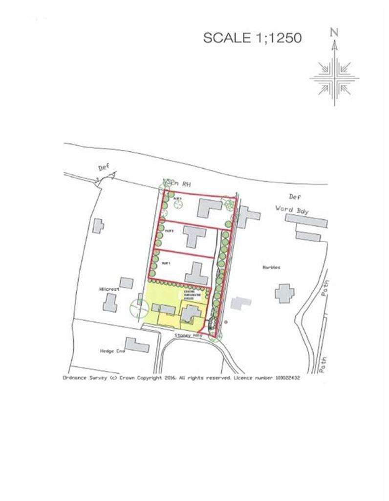 Land Commercial for sale in Stoney Hills, Burnham-on-Crouch, Essex