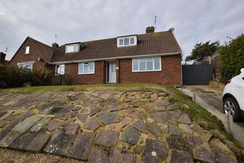 2 Bedrooms Bungalow for sale in Collinswood Drive, St. Leonards-On-Sea